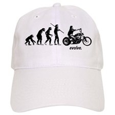 BOBBER EVOLUTION Baseball Cap