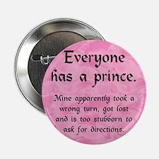 """Everyone has a Prince 2.25"""" Button"""
