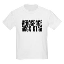 Aerospace Rock Star T-Shirt