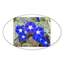 Pennsylvania Dutch Flowers Decal