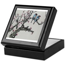 Cool Pairing Keepsake Box