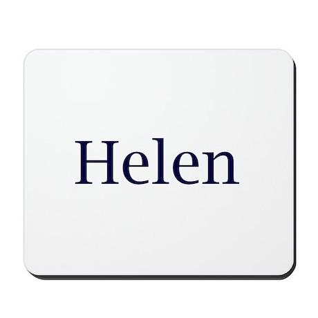 Helen 2 Mousepad
