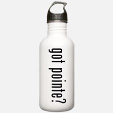 Got Pointe? Water Bottle