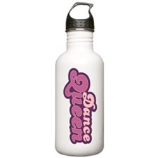 Dance Queen Water Bottle