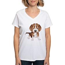 Cute Beagle Puppy Shirt
