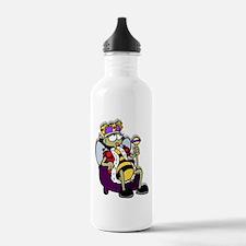 Bees7 Water Bottle