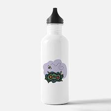 Bees4 Water Bottle