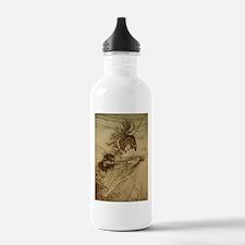 Cute Wagner Water Bottle