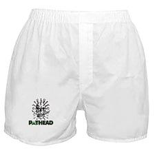 Pothead Boxer Shorts