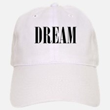 Dream Baseball Baseball Cap