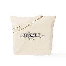 Dazzle Tote Bag