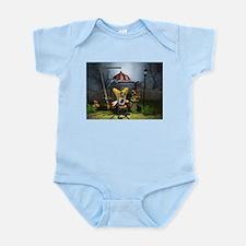 Ragdoll Suzie Bus Stop Gift w Infant Bodysuit