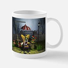 Ragdoll Suzie Bus Stop Gift w Mug