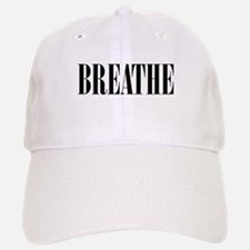 Breathe Baseball Baseball Cap