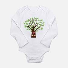 Tree Hugger Baby Outfits