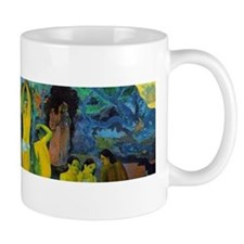 Gauguin Coffee Mug