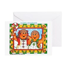 Mrs. Books Greeting Cards (Pk of 10)