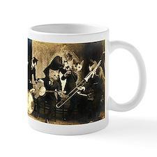 Hep Cats Mug