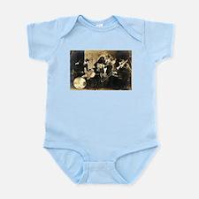 Hep Cats Infant Bodysuit