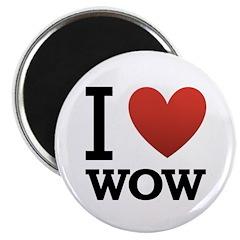 I Love WOW 2.25