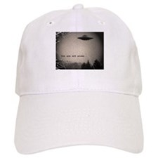 Cool You are not alone Baseball Cap