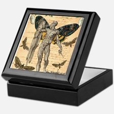 Metamorphosis Keepsake Box