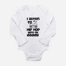 hiphopdaddy Body Suit