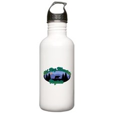 OLD RAG Water Bottle