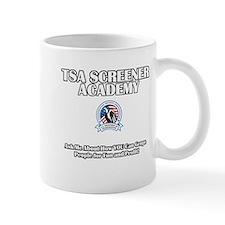 TSA Academy - Groping for Fun Small Mug