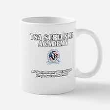 TSA Academy - Groping for Fun Small Small Mug