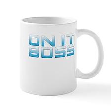onitboss Mugs