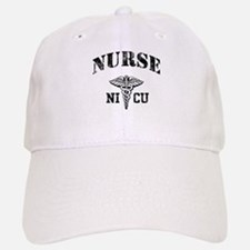 NICU Nurse Baseball Baseball Cap