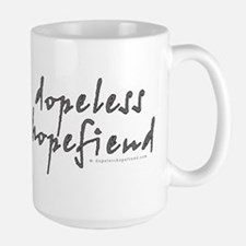 Dopeless Hopefiend Large Mug