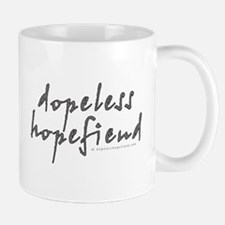 Dopeless Hopefiend Small Small Mug