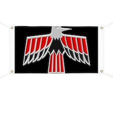 Early Firebird / Trans Am Banner