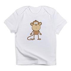 Oooh Monkey Infant T-Shirt
