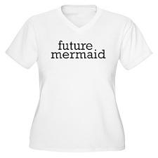 Future Mermaid T-Shirt