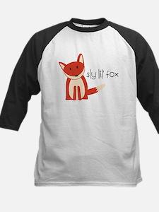 Sly Lil' Fox Tee