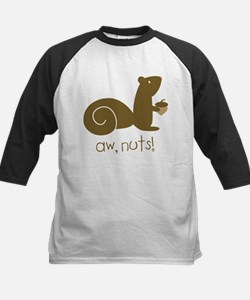 Aw Nuts Squirrel Tee