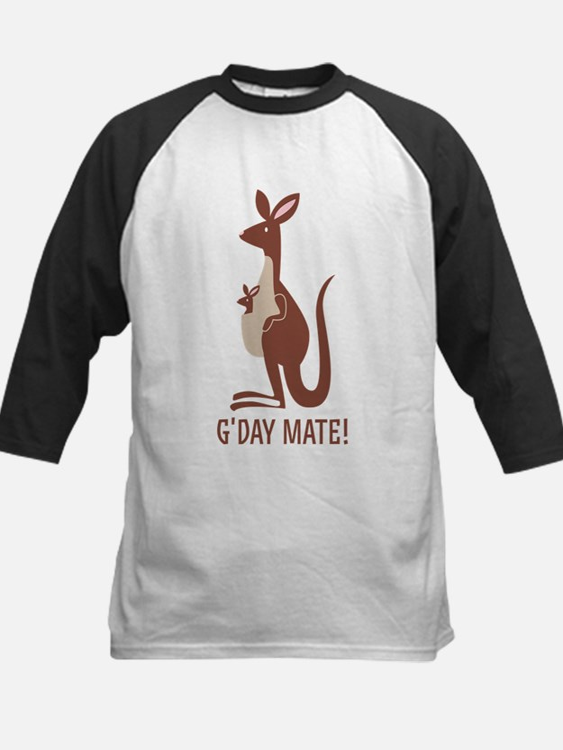 G'Day Mate Kangaroo Tee