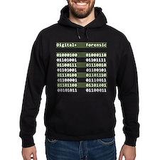 Digital+ Forensic Hoodie