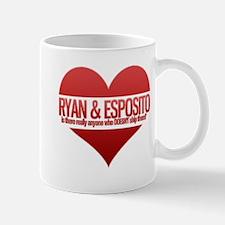 Cute Ryan castle Mug