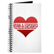 Cute Esposito Journal