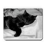 Lazy Day Mousepad