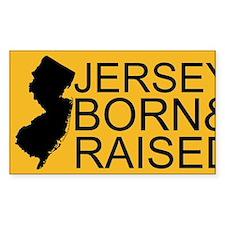 Jersey Born & Raised