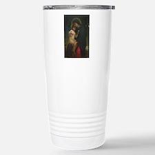 Cute Madonna Travel Mug