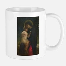 Unique Madonna Mug