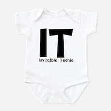 Invincible Techie Infant Bodysuit