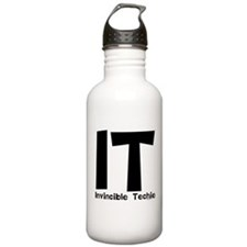 Invincible Techie Water Bottle
