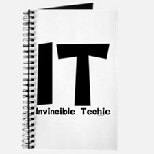 Invincible Techie Journal